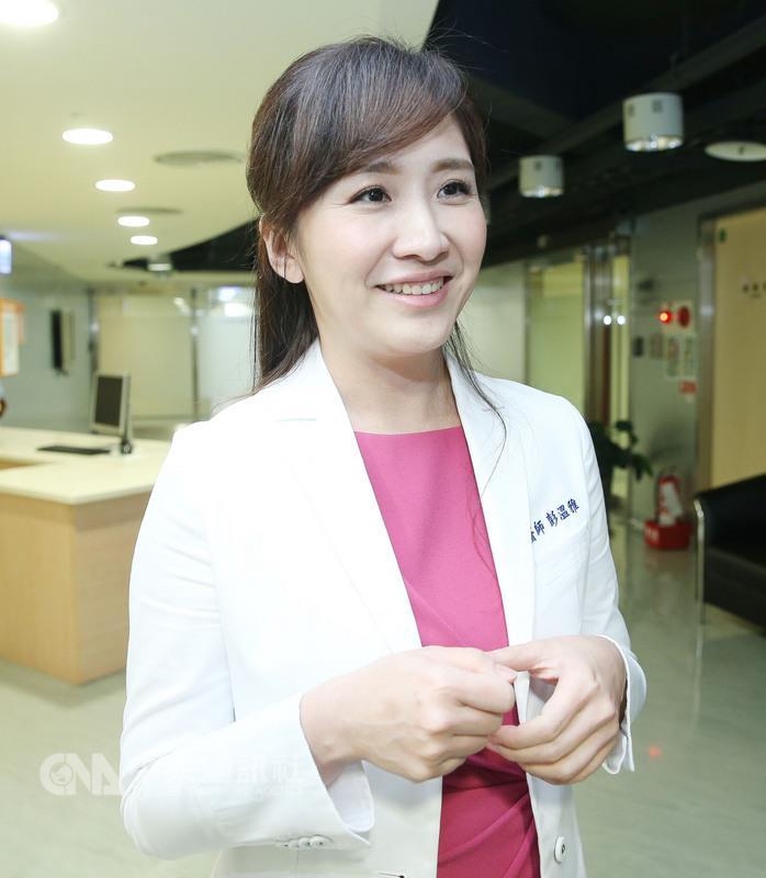 彭溫雅醫師